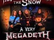 "Megadeth nuovo album natalizio ""Thrashing Through Snow: Very Christmas"""