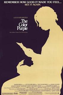 STEVEN SPIELBERG DAY: Il colore viola