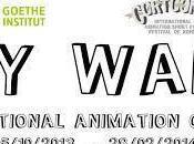 """Wall Contest"""": concorso cortometraggi animati"""