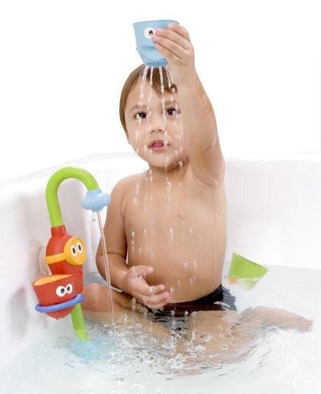 Idee regalo per bambini 1 2 3 e 4 anni paperblog - Vasca bagno bambini 5 anni ...