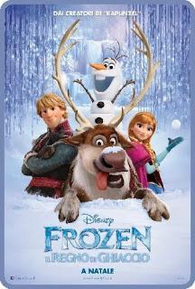 Dal libro al film - Dicembre 2013 (Seconda di tre parti)