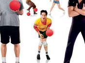 Palle balzo Dodgeball