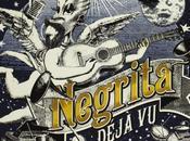 Déjà Negrita: Canzoni Futuro Passato