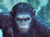 pianeta delle scimmie: Revolution Trailer italiano