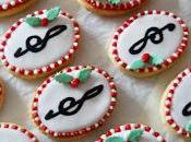 Preparativi Natale #11: Biscottini musicali