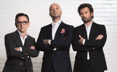 MasterChef Italia su Sky Uno HD la terza edizione sempre più multietnica e colorata