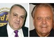 """""""Elementary arrivano Paul Sorvino Vincent Curatola come boss della mafia"""