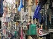 L'Italia vista raccontata Quartieri Spagnoli Napoli dicembre Mattino)
