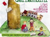 biblioteca bambini palazzo mastrilli