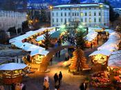 Tempo Natale: mercatino Trento