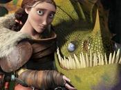 Armate draghi, arriva Dragon Trainer