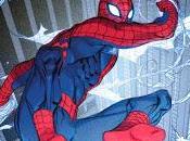 Amazing Spider-Man 700.1.2.3.4.5 L'anniversario della morte torna Peter Parker versione medioevo.