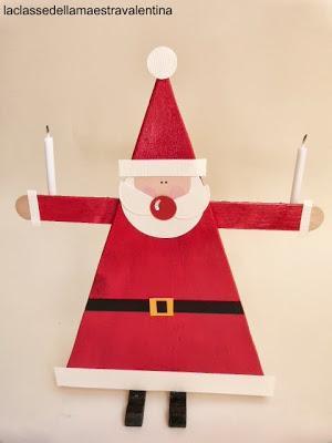 Lavoretti Di Natale Per La Mamma.Il Lavoretto Di Natale Per Mamma E Papa Paperblog