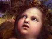 Madonna Foligno Raffaello Sanzio