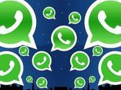 WhatsApp: popolare client messaggistica introduce molte novità Windows Phone