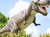 Palmersaurus Dinosaur Park, Jurassic Park australiano