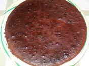 Torta cioccolato #diCucinainCucina