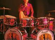 KEITH MOON #rock #thewho #batterista