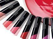 [Preview] Shiseido Lacquer Gloss: lucidalabbra effetto specchio.