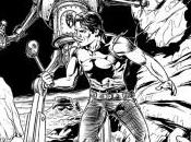 Moreno Burattini racconta 2014 Zagor anticipa clamoroso crossover Dragonero