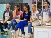 BAKE ITALIA, Torta Caprese Bigné quarta puntata onda dicembre Real Time canale free