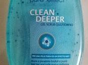 """Review: """"Clean Deeper"""" della Nivea."""