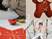 Handmade wishlist: Natale Christmas