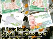pannolini ecologici? Biodegradabili lavabili!