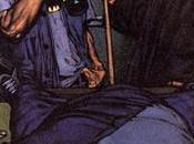 Garth Ennis (cap. 4.4) Preacher: comiche violente