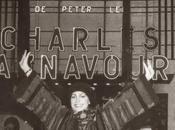 serata Martini Charles Aznavour