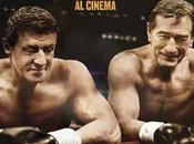 """grande match"""": Niro Stallone ring colpi comicità"""