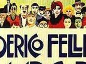 Cinema omaggio Federico Fellini (Amarcord) Angela Laugier