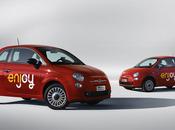 Enjoy, nuovo servizio noleggio auto Milano facile conveniente