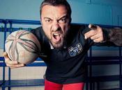 attesa Nazioni, chef Rubio DMAX diventa ''Cacciatore tifosi''