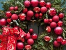 ghirlanda Natale