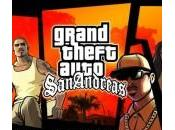 Grand Theft Auto Andreas approda Google Play Store