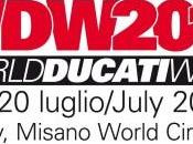 World Ducati Week 2014: rese note date dell'ottava edizione