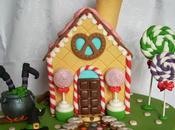C'era volta: Hansel Gretel... seconda classificata!!