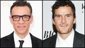"Fred Armisen Balthazar Getty guest star ""House Lies"
