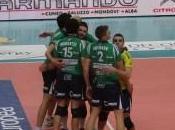 Volley: Banca chiude 2013 sorriso