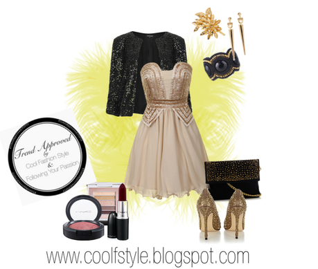 #trendapproved - holidays outfits: new year's eve
