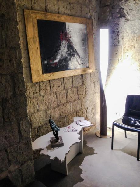 Christmas party at nabi interior design showroom paperblog - Interior design napoli ...