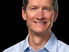 Cook invia e-mail dipendenti Apple Riflettendo 2013, «grandi progetti» 2014