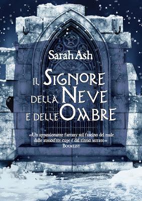 Recensione: Il signore della neve e delle ombre di Sarah Ash