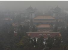 Cina: entro 2017 miliardi euro contro l'inquinamento