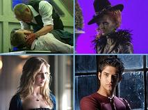 SPOILER su The Following 2, Teen Wolf 3B, TVD 5, The Originals, OUAT 3, The Blacklist e PLL 4B