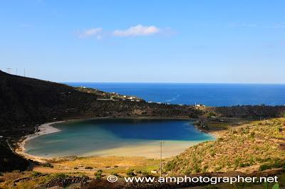 Pantelleria a ritmo lento paperblog for Cucinare murena