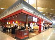 L'aeroporto Madrid ristruttura l'area commerciale: arriva primo ristorante jamón ibérico