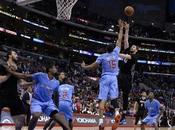 Nba, Clippers show Minnesota, primo stop casa Oklahoma