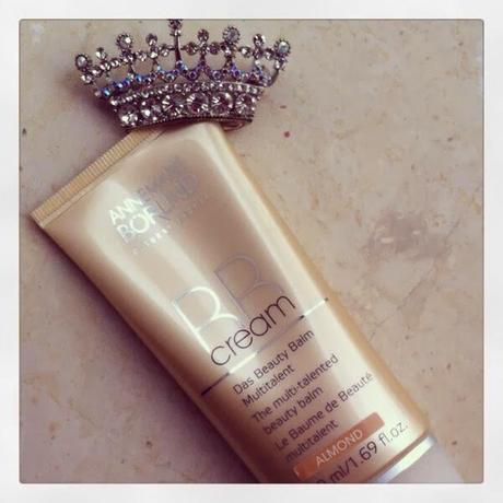 La miglior BB cream del 2013...Annemarie Borlind !
